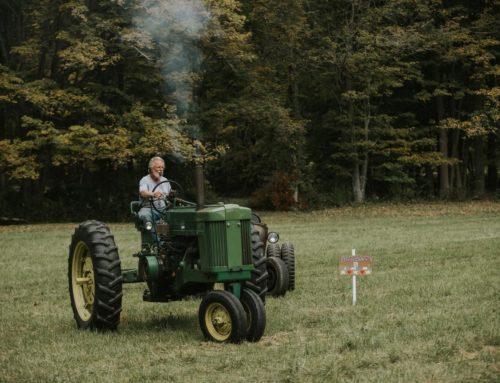 DIY Style Farm Wedding   Hackettstown NJ