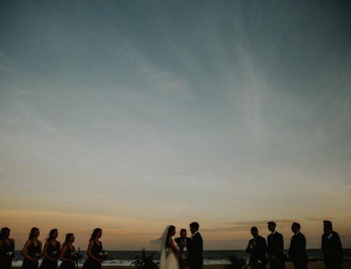 The Robinson Ale House Wedding | Asbury Park, NJ