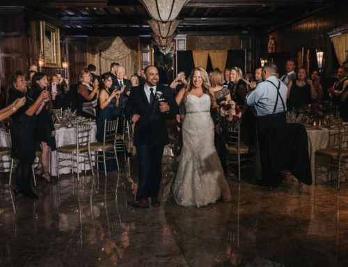 The Shadowbrook Wedding | Shrewsbury NJ