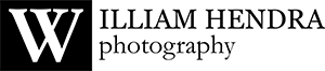 William Hendra Photography Logo